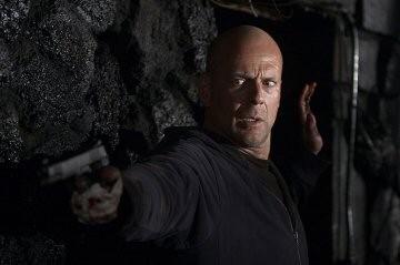 'Hostage', Bruce Willis de nuevo en la brecha