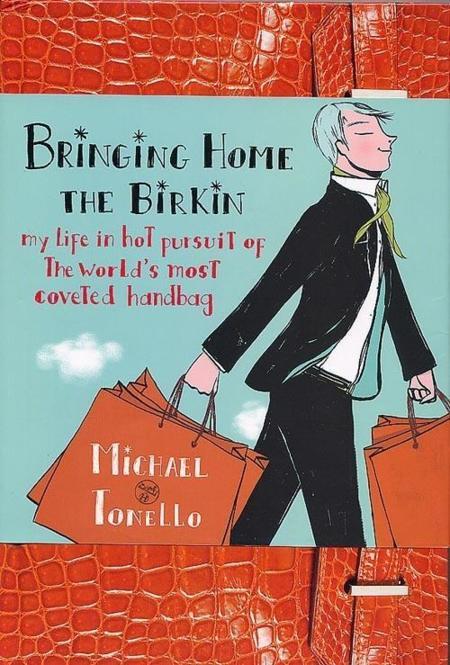 Libro Birkin