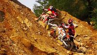 KTM Freeride E practica en Erzberg, ¿pero qué futuro le espera?