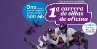Ono presenta oficialmente sus conexiones de 500 Mbps para profesionales