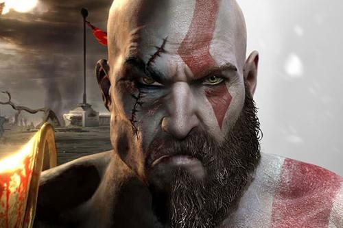 ¿Cuánto sabes o recuerdas de la saga God of War?