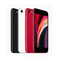 """Un nuevo iPhone SE llegará en 2022, según Nikkei: con la misma potencia del iPhone 13 y 5G, pero """"más barato"""""""