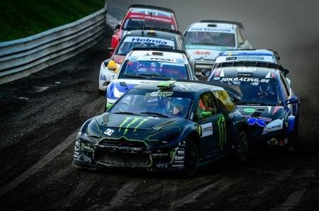 RallyCross vs WRC: dos categorías y dos coches muy diferentes