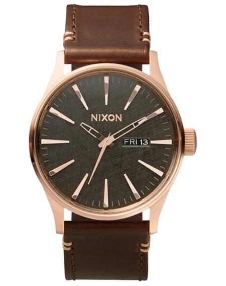Reloj Nixon Sentry