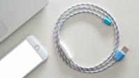 SONICable, el cable que promete cargar nuestro iPhone con el doble de velocidad