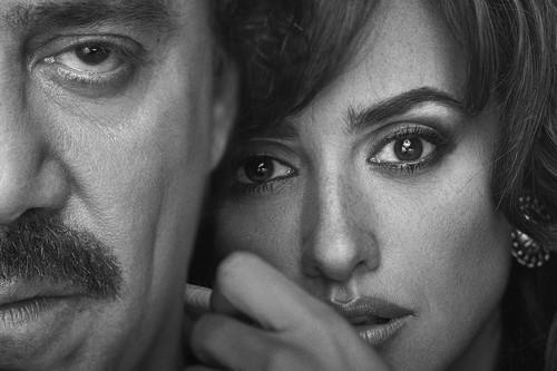 'Loving Pablo' no da la talla, es un grandes éxitos sin personalidad de la vida de Pablo Escobar