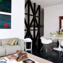 Foto 4 de 5 de la galería un-apartamento-en-lisboa en Decoesfera