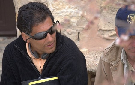 Cyrus Nowrasteh dirigirá 'El mesías. El niño judío'