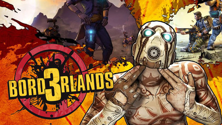 Randy Pitchford deja caer que casi toda la plantilla de Gearbox está desarrollando el próximo Borderlands