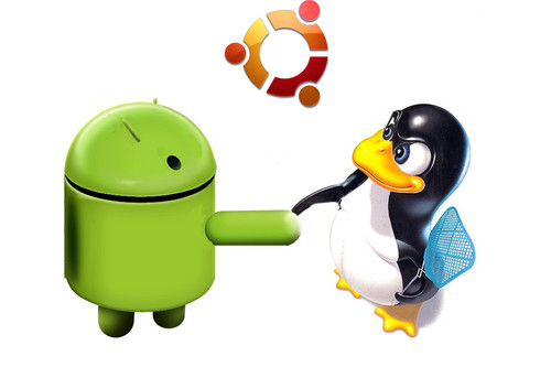 Lo que Android debería aprender de Ubuntu for Phones