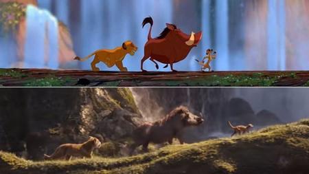 'El rey león' y los remakes que copian plano a plano: por qué no siempre funcionan