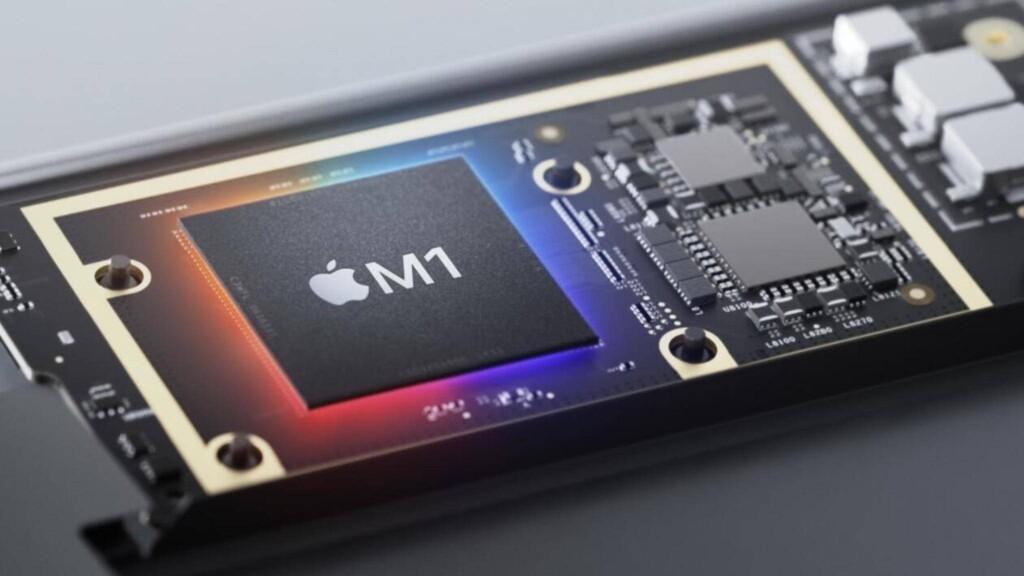 A cuatro días de la presentación del M1X Apple ya reúne el 80% del mercado de ordenadores portátiles basados en ARM