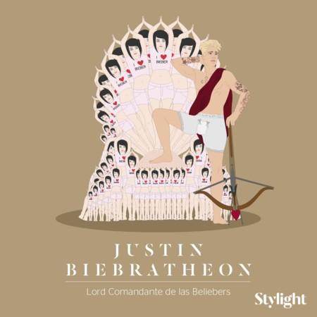 Justin Biebratheon