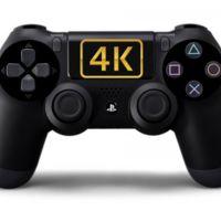Sony podría estar preparando una 'PlayStation 4.5' con soporte para juegos 4K