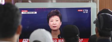 La 'Rasputin coreana' o cómo un misterioso culto chamánico ha estado gobernando en la sombra Corea del Sur