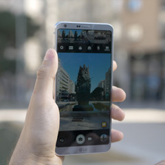 Foto 20 de 32 de la galería lg-g6-toma-de-contacto en Xataka Android