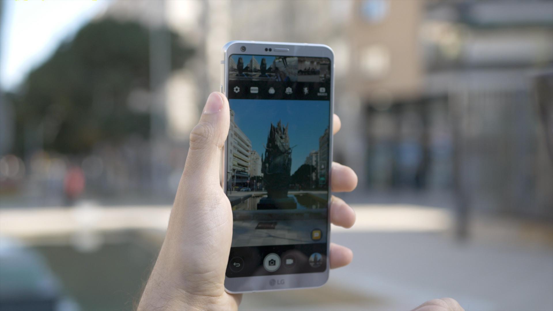 Foto de LG G6, toma de contacto (20/32)