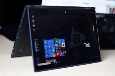 Lenovo ThinkPad X1 Yoga, análisis: ¿tiene sentido OLED en un portátil empresarial?