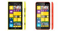 Nokia Lumia 1520 y Lumia 1320 a la venta en España a finales de febrero