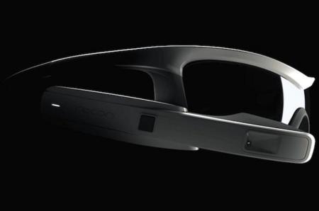 Recon Jet: nuevas gafas inteligentes para correr y cuantificar en tiempo real