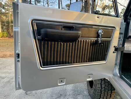 Ford Bronco Sport 1977 By Osprey Custom Cars 4