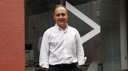 Javier Rodríguez Zapatero.