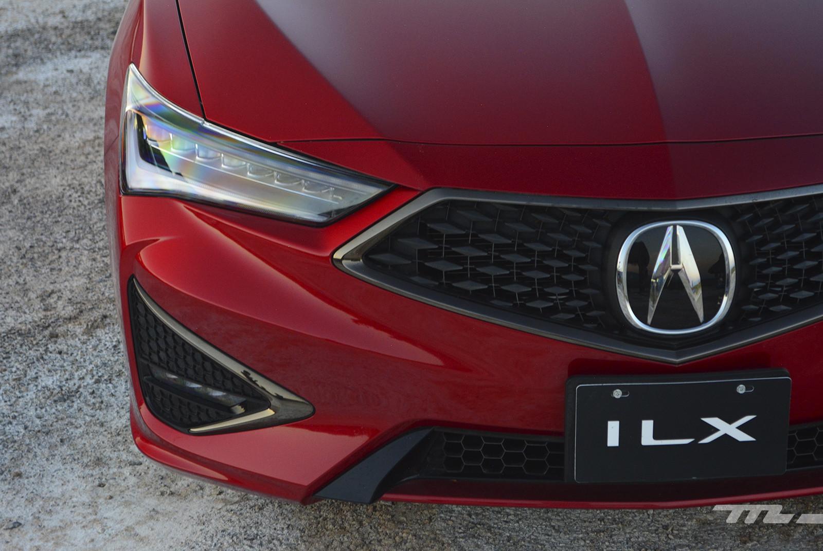 Foto de Acura ILX 2019 (lanzamiento) (8/27)