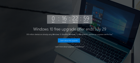 Windows 10 Actualizacion Gratuita