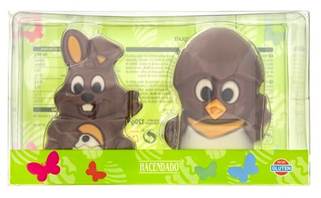 Figuras Choco Pack