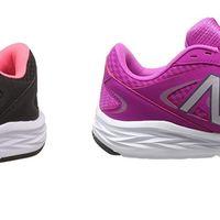 Desde 23,10 euros podemos hacernos con unas zapatillas deportivas New Balance 490v4 en Amazon