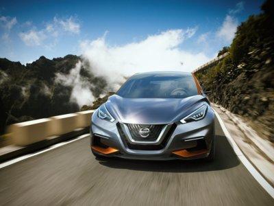 Si buscabas un Nissan Micra con menos pinta de low-cost, este te va a gustar