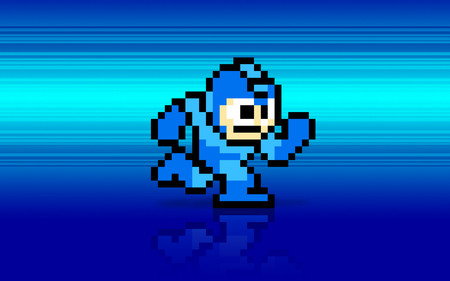 Los seis juegos de Mega Man para NES van a llegar a las plataformas móviles en enero