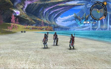 Xenoblade Chronicles 3D sigue levantando pasiones con su nuevo tráiler