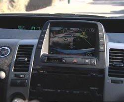 Dispositivo para que el coche aparque solo en España