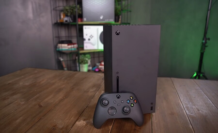 Corre que vuela: la consola Xbox Series X vuelve a Amazon por 499 euros con envío rápido y gratis