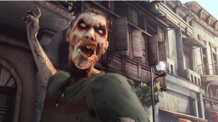 'Dead Island' goza de buena salud