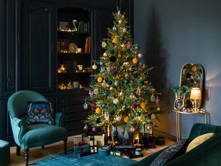 Maisons du Monde propone una Navidad optimista, chic, barroca... y bastante atrevida