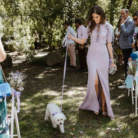 11 ideas inspiradoras para dar respuesta al qué me pongo si tienes una boda de invierno