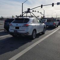 Una patente de Apple utiliza la realidad aumentada para mejorar la seguridad del conductor