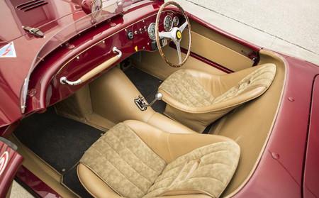 Ferrari 625 Targa Florio subasta