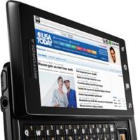 Motorola Droid, colección de vídeos e imágenes