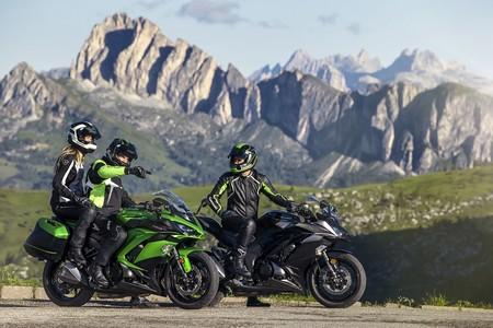 ¿Es obligatorio usar mascarilla en la moto? No como norma general pero sí en algunos supuestos