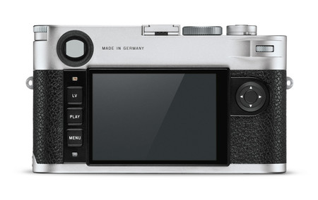 Leica M10 P 4