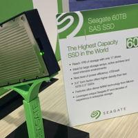 Seagate sorprende al mundo con un SSD de 60TB: la unidad de mayor capacidad en el mundo