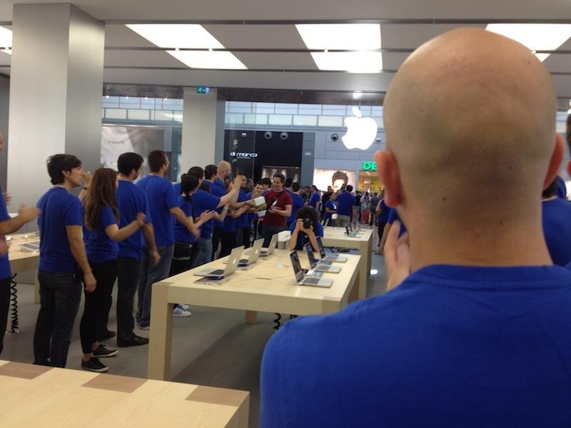 Foto de Apple Store Nueva Condomina (92/100)