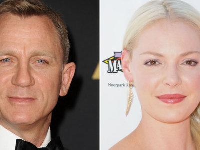 Daniel Craig y Katherine Heigl se suman a 'Logan Lucky', el regreso de Steven Soderbergh