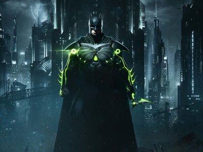 Injustice 2, la batalla entre Batman y Superman que siempre quisimos ver