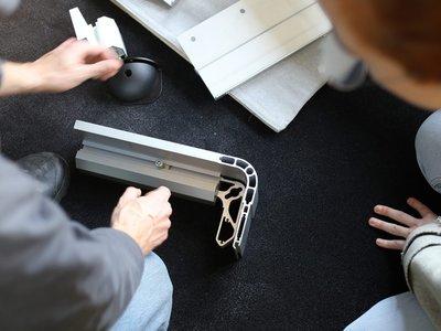 DELAKTIG es el proyecto de IKEA que nos convertirá a todos en hackers de muebles