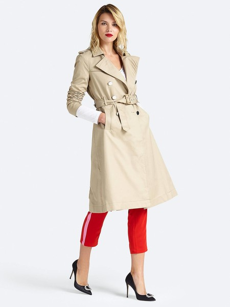 Trench Guess