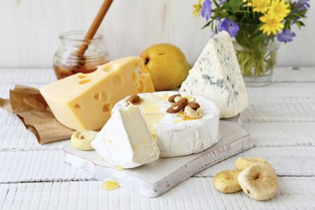 ¿Sabes cuánta sal tiene el queso o los cereales del desayuno?